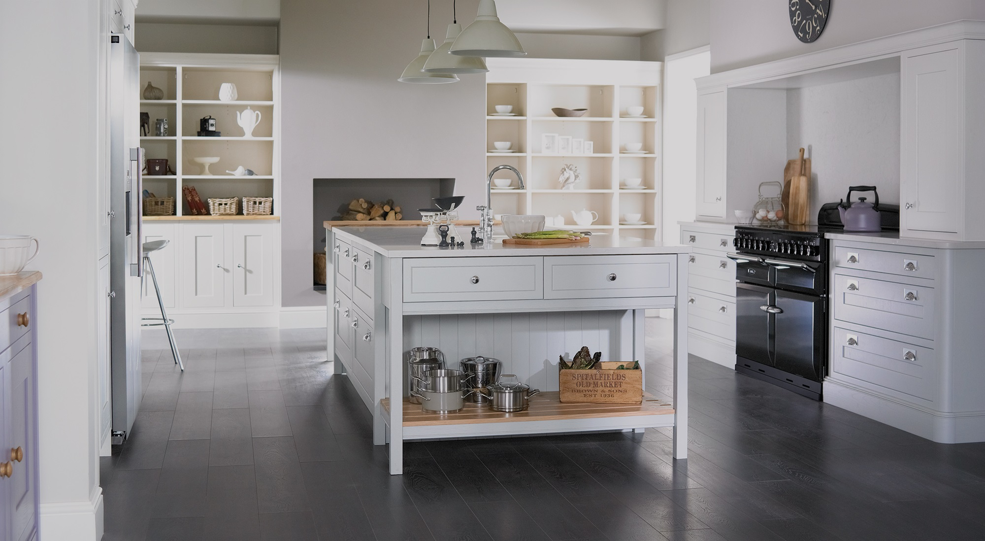 Kitchens Arkley